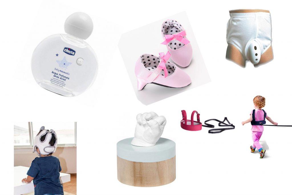 Най-безумните продукти за бебе
