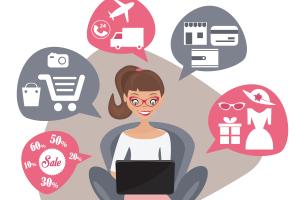 пазаруване онлайн съвети